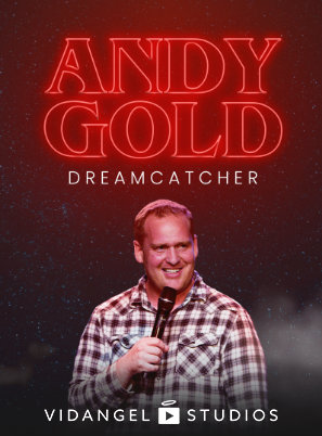 Image of Andy Gold: Dreamcatcher