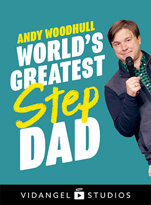 Image of Andy Woodhull: World's Greatest Step Dad