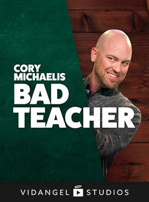 Image of Cory Michaelis: Bad Teacher