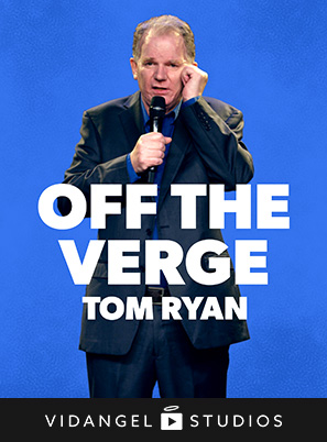 Image of Tom Ryan: Off The Verge