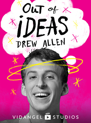 Image of Drew Allen: Out of Ideas