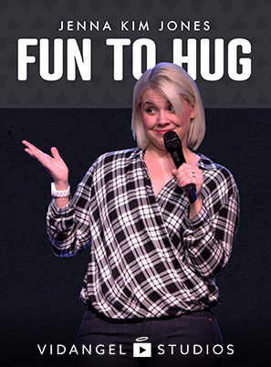 Image of Jenna Jones: Fun To Hug