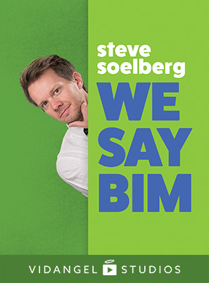 Image of Steve Soelberg: WE SAY BIM