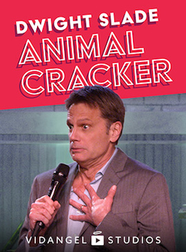 Image of Dwight Slade: Animal Cracker