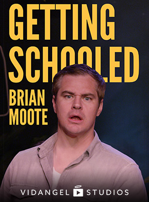 Image of Brian Moote: Getting Schooled
