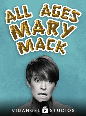 Image of Mary Mack: All Ages