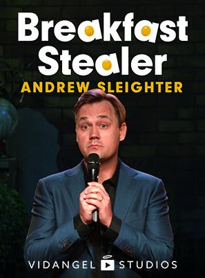 Image of Andrew Sleighter: Breakfast Stealer