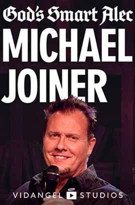 Image of Michael Joiner: God's Smart Alec