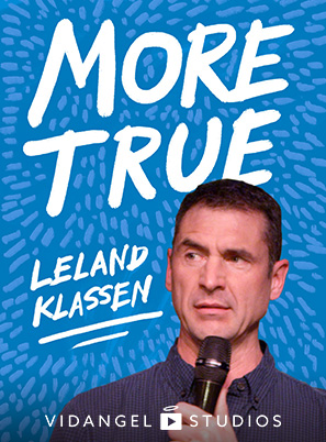 Image of Leland Klassen: More True