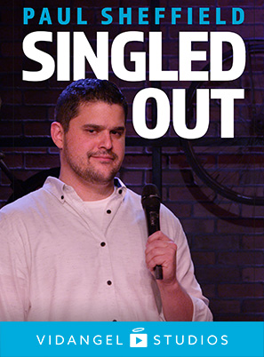 Image of Paul Sheffield: Singled Out