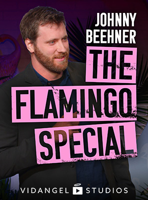 Image of Johnny Beehner: The Flamingo Special