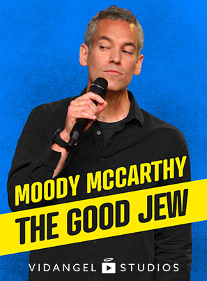 Image of Moody McCarthy: The Good Jew