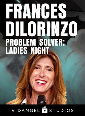 Image of Frances Dilorinzo: The Problem Solver