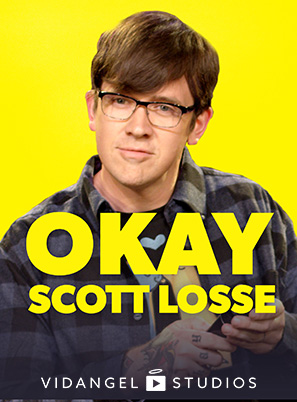 Image of Scott Losse: Okay