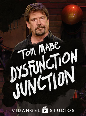 Image of Tom Mabe: Dysfunction Junction
