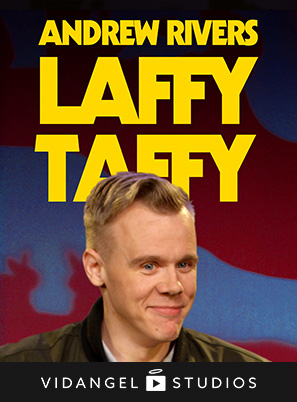 Image of Andrew Rivers: Laffy Taffy
