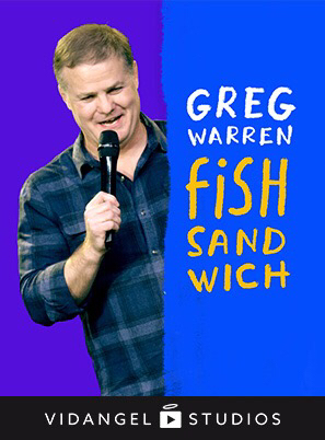 Image of Greg Warren: Fish Sandwich