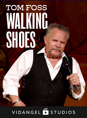 Image of Tom Foss: Walking Shoes