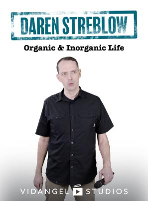 Image of Daren Streblow: Organic and Inorganic Life