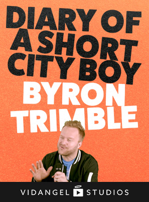 Image of Byron Trimble: Diary of a Short City Boy