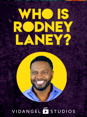 Image of Rodney Laney: Who is Rodney Laney?