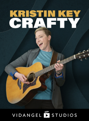Image of Kristin Key: Crafty
