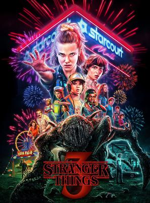 Watch Stranger Things Online Vidangel
