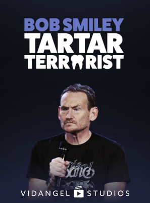 Image of Bob Smiley: Tartar Terrorist