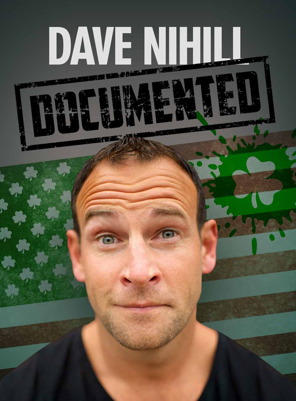 Image of Dave Nihill: Documented