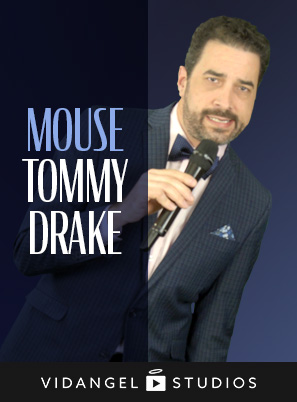 Image of Tommy Drake: Mouse