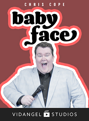 Image of Chris Cope: Baby Face