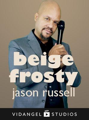 Image of Jason Russell: Beige Frosty