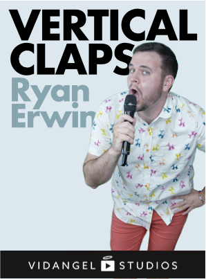 Image of Ryan Erwin: Vertical Claps