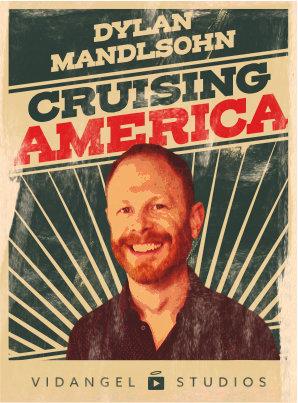 Image of Dylan Mandlsohn: Cruising America