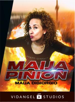 Image of Maija DiGiorgio: Maija Pinion
