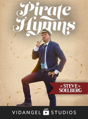 Image of Steve Soelberg: Pirate Hymns